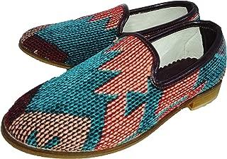 AnkaCraft Handmade (37-EU) Kilim Shoes Boho Rugs Carpets Gift Footwear