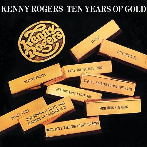 Reuben James By Kenny Rogers On Amazon Music Amazon Com
