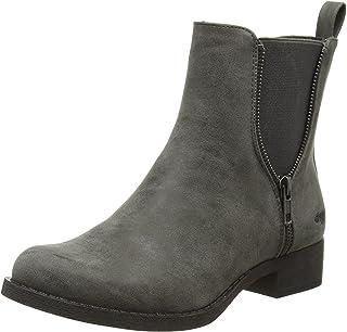 de284a5353da7 Amazon.co.uk: Ankle - Boots / Women's Shoes: Shoes & Bags