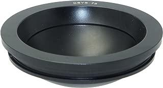 75mm Bowl Adapter Gitzo Series 3/5 Compatible/Tripod Video Head Desmond