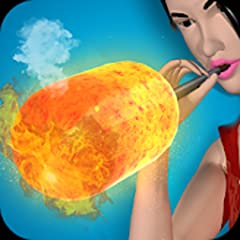 Satisfying Glass Blowing Game! ASMR Blower Art 3D Features: �� Bright colors with realistic glass blow effect �� Amazing shapes for the viewers of glass blowing satisfying videos viewers �� Beautiful glass molds �� ASMR sound effects �� Exciting new ...