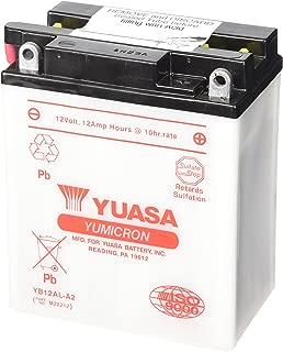 Yuasa YUAM22212 YB12AL-A2 Battery