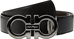 Salvatore Ferragamo - Mini-Big with Metallic Enamel - 679494