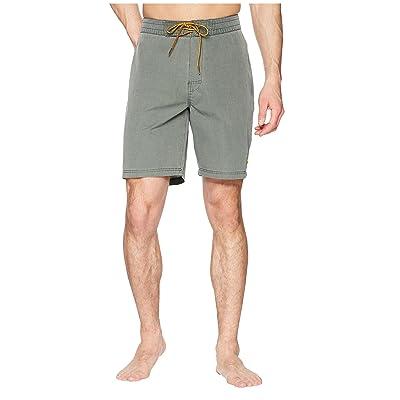 Rip Curl Contra Boardshorts (Green) Men