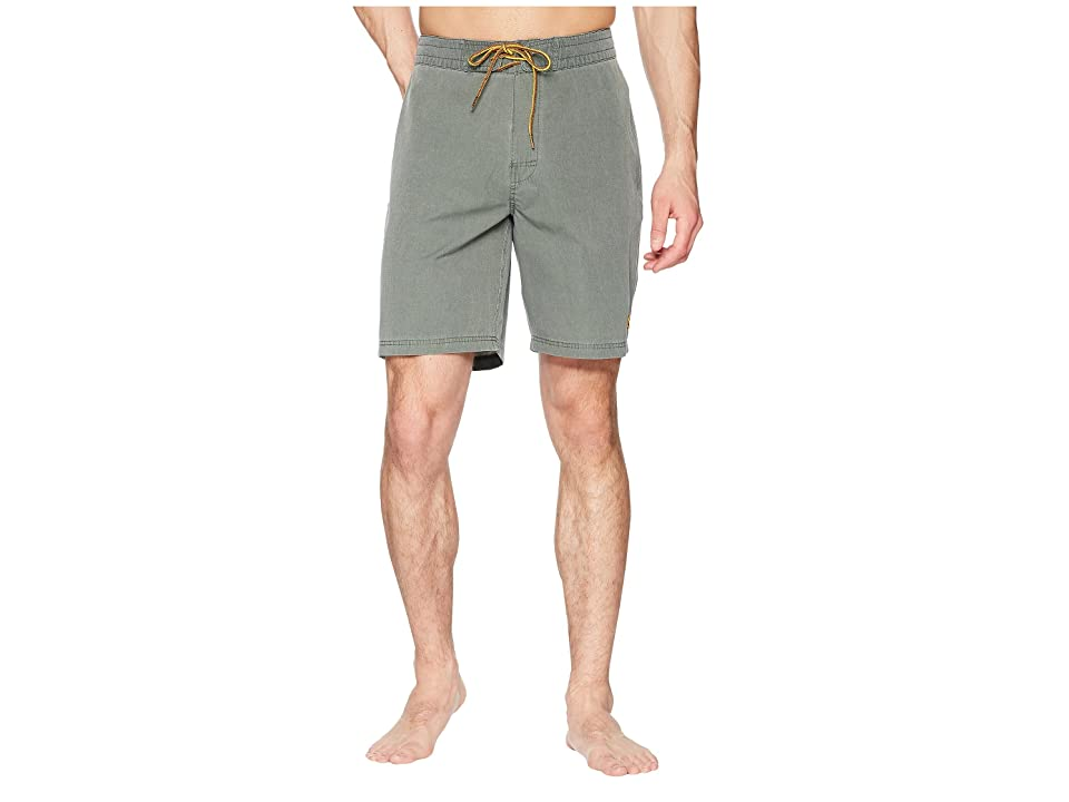 Rip Curl Contra Boardshorts (Green) Men