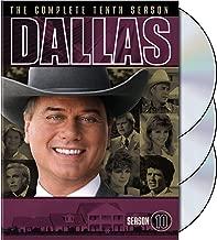 Dallas:S10 (DVD)