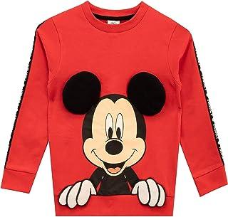 Disney Sudadera para niños Mickey Mouse