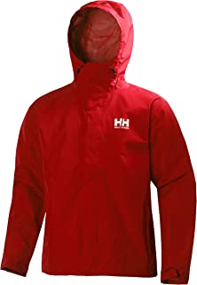 Helly Hansen Seven J Abrigo impermeable para la lluvia