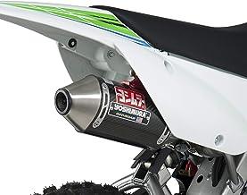 Big Gun EVO M Full Exhaust Pipe Muffler KLX 110 110L 2003-2016