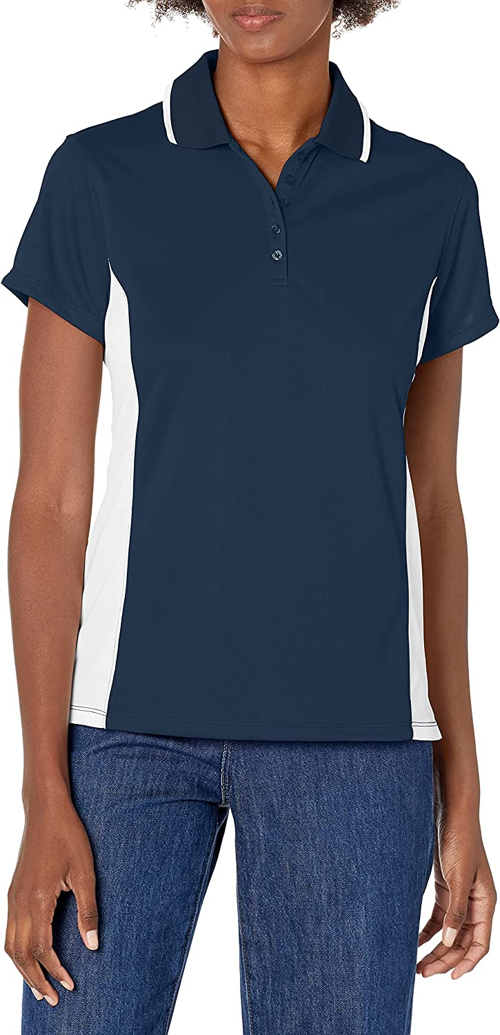Charles River Apparel Women's Classic Wicking Polo