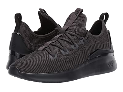 Supra Factor (Dark Grey/Black) Men