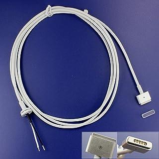 FidgetGear MacBookのプロ空気Magsafe2アダプター45W 60W 85Wのための修理コードケーブルTのプラグ