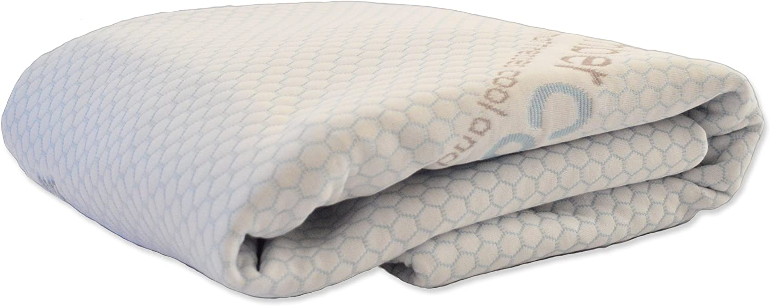 Pellon Slumber Cool Mattress Predector - Full Size