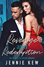Revenge and Redemption: An Enemies To Lovers Romance (The Brisbane Bachelors Series Book 1)