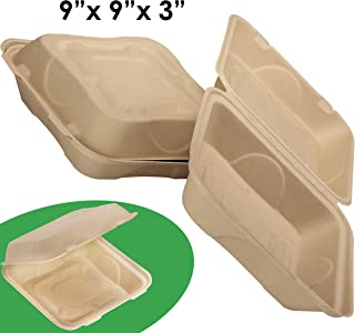 compostable togo containers