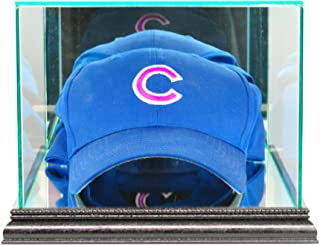 Perfect Cases MLB Cap/Hat Glass Display Case