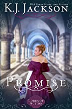 Promise: A Lords of Action Novel