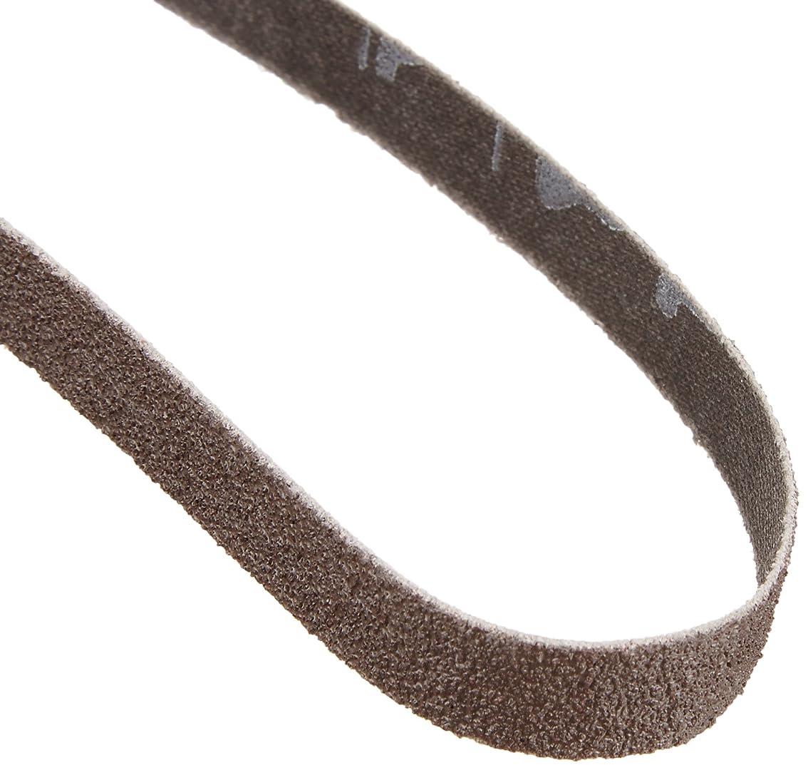 流す気難しい無しリョービ(RYOBI) エンドレスベルト BY用 5本組 10×330mm #60 6613877