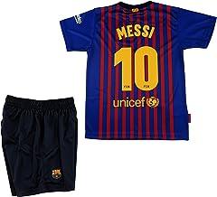 FCB BARÇA Box 1ª Equip 2018-2019 Messi T-06