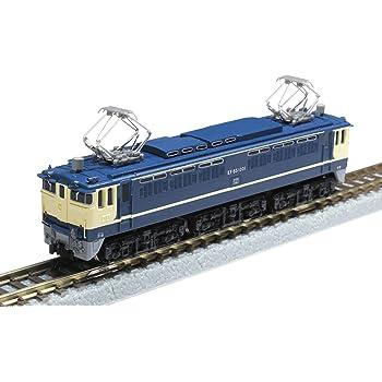 Zゲージ 国鉄 EF65形 1000番代 1001号機 T035-1 鉄道模型 電気機関車