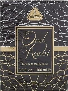 Oud Arabi Dorall Collection Eau de Toilette for Men 100ml.