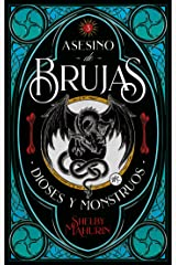 Asesino de brujas. Volumen 3 (Spanish Edition) Kindle Edition