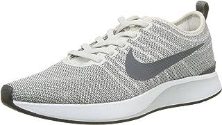 Nike Women's W DUALTONE Racer, Light Bone/White-Dark Grey