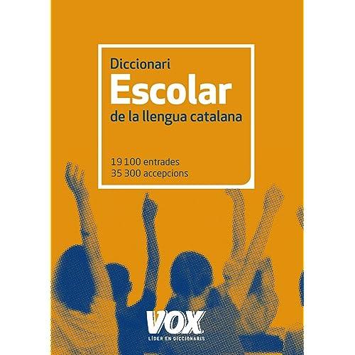 Diccionario Catalan: Amazon.es