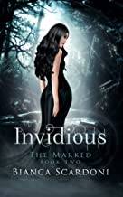 Best the marked book 2 Reviews