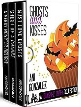 Ghosts and Kisses: (A Banshee Creek Box Set)