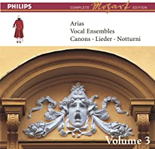 Mozart: 4 Puzzle Canons, K.89a/II - 2. Cantate Domino