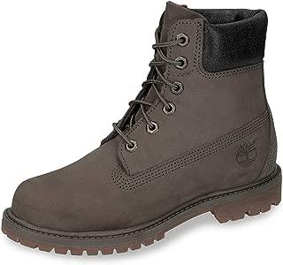 Womens 6 Premium Nubuck Boots
