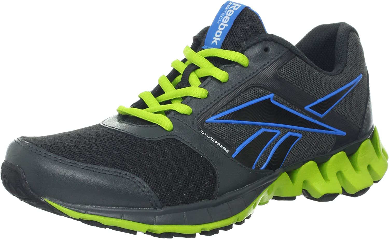 Reebok Zigkick Alpha Running shoes (Big Kid)