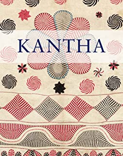 kantha embroidery designs