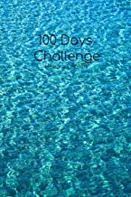 100 Days Weight Loss Daily Greatness Journals: Meal & Activity Tracker; Keep Track Of Daily Water & Snack Consumption, Workout & Sleeping Hours; Fitness & Goal Journal With Motivational Quote