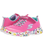 SKECHERS KIDS Street Squad 81986L (Little Kid/Big Kid)