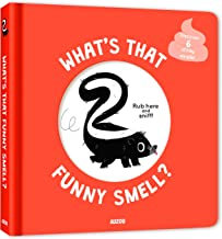 WHATS THAT FUNNY SMELL (MY FIRST SCRATCH & SMELL)