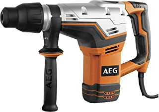 AEG - SDS - MAX COMBINATION HAMMER 40MM LOW VIBRATION