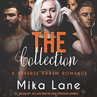 The Collection: Contemporary Reverse Harem Romance Series, Book 5
