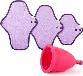 Amazon.es: Más de 50 EUR - Protege slips / Higiene íntima ...