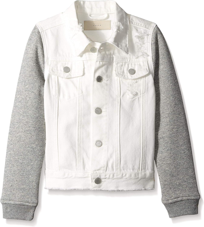 BLANKNYC girls Finally popular brand Baltimore Mall Jacket