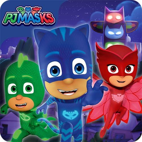 PJ Masks™: Superpijamas