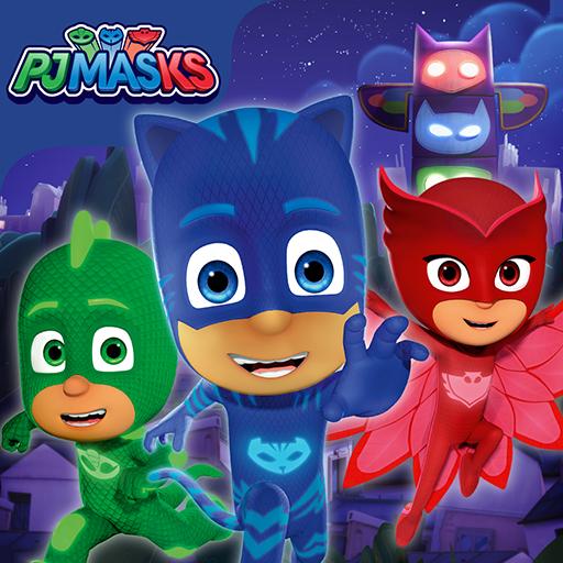 PJ Masks™ - Super Pigiamini