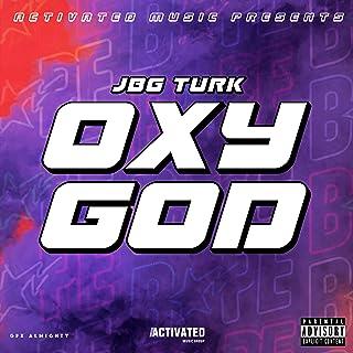 JBG Turk [Explicit]