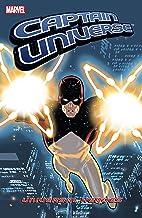 Captain Universe: Universal Heroes (Captain Universe (2006))