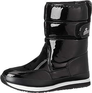 Rubber Duck CLASSIC SNOWJOGGERS PATENT Sky Pearl Kadın Moda Ayakkabılar