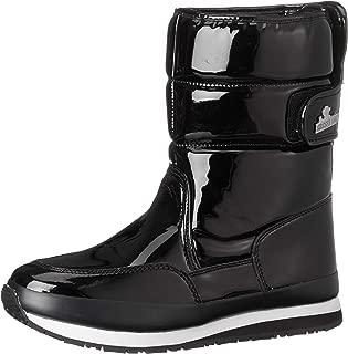 Rubber Duck Kadın Classic Snowjoggers Patent Moda Ayakkabı