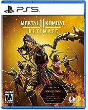 Mortal Kombat 11 Ultimate (PS5)