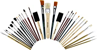 Best 30 piece brush set Reviews