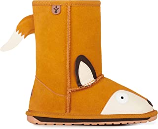 Emu Australia Fox Boot - Kid's